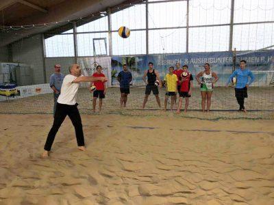 volleyball burgenland 1