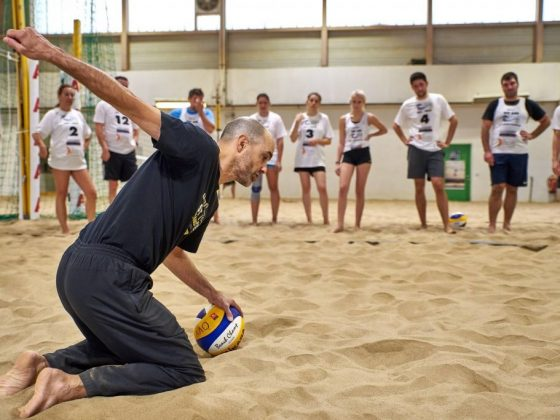 volleyball burgenland 1
