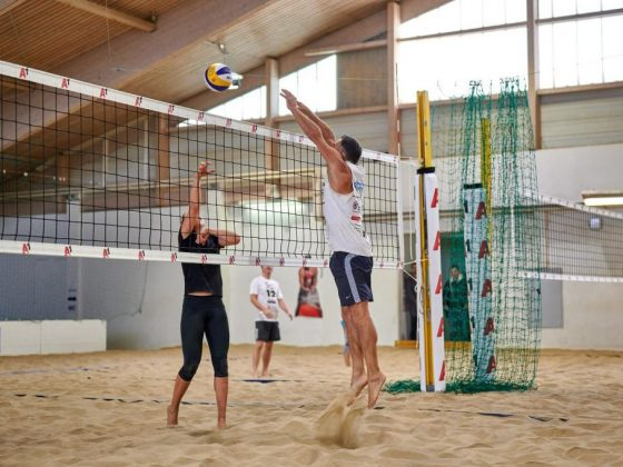 volleyball burgenland 2